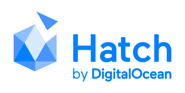 Hatch by DigitalOcean